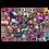 Thumbnail: 'Colorful Mosaic' Soap Tray