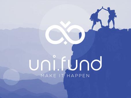 Τρεις νέες επενδύσεις συνολικού ύψους 1,35 εκατ. ευρώ από το Uni.FundΤρεις νέες επενδύσεις συνολικού
