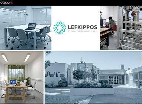 Business stories: Με τη δύναμη της καινοτομίας από το Τεχνολογικό Πάρκο Λεύκιππος Πηγή: Protagon.gr