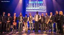 Lauréats Lys Blues 2014
