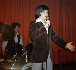Jeannot Lessard  (Québec)1979