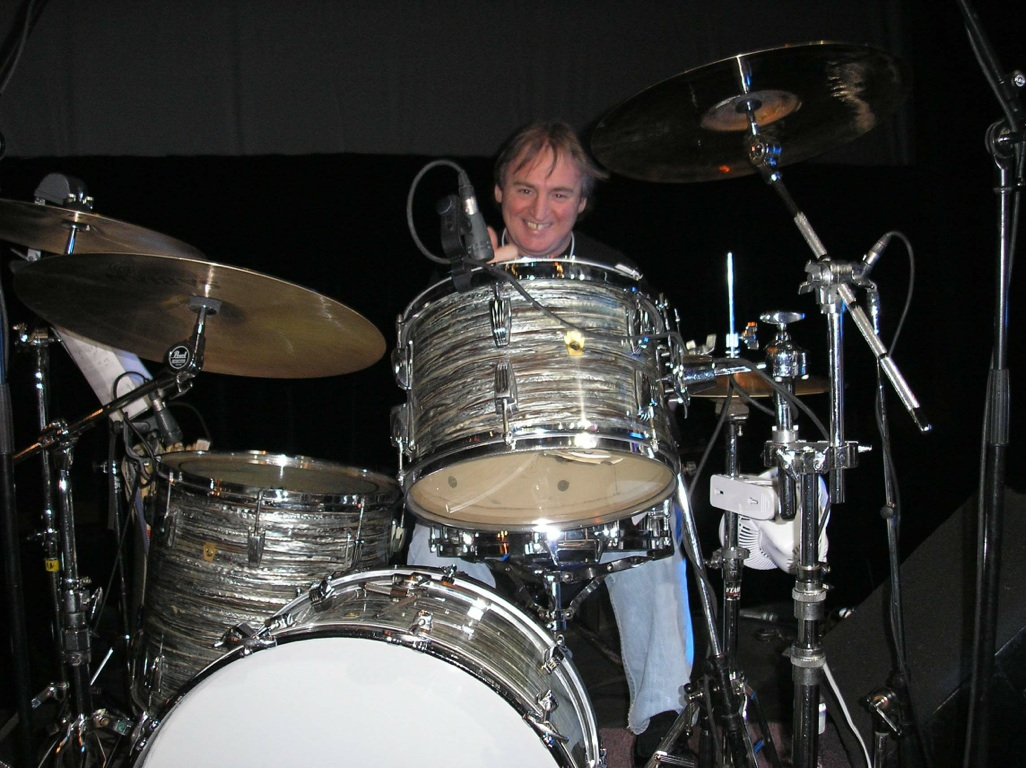Centre Bell Bob Walsh 2004