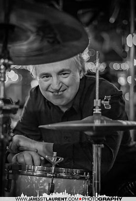 Bernard Deslauriers bio, Photo Kathy Wolf