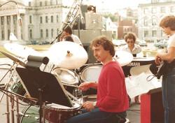 Claude Gaudette  Sylvain Bolduc 1980