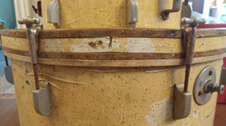 Rim Bass drum