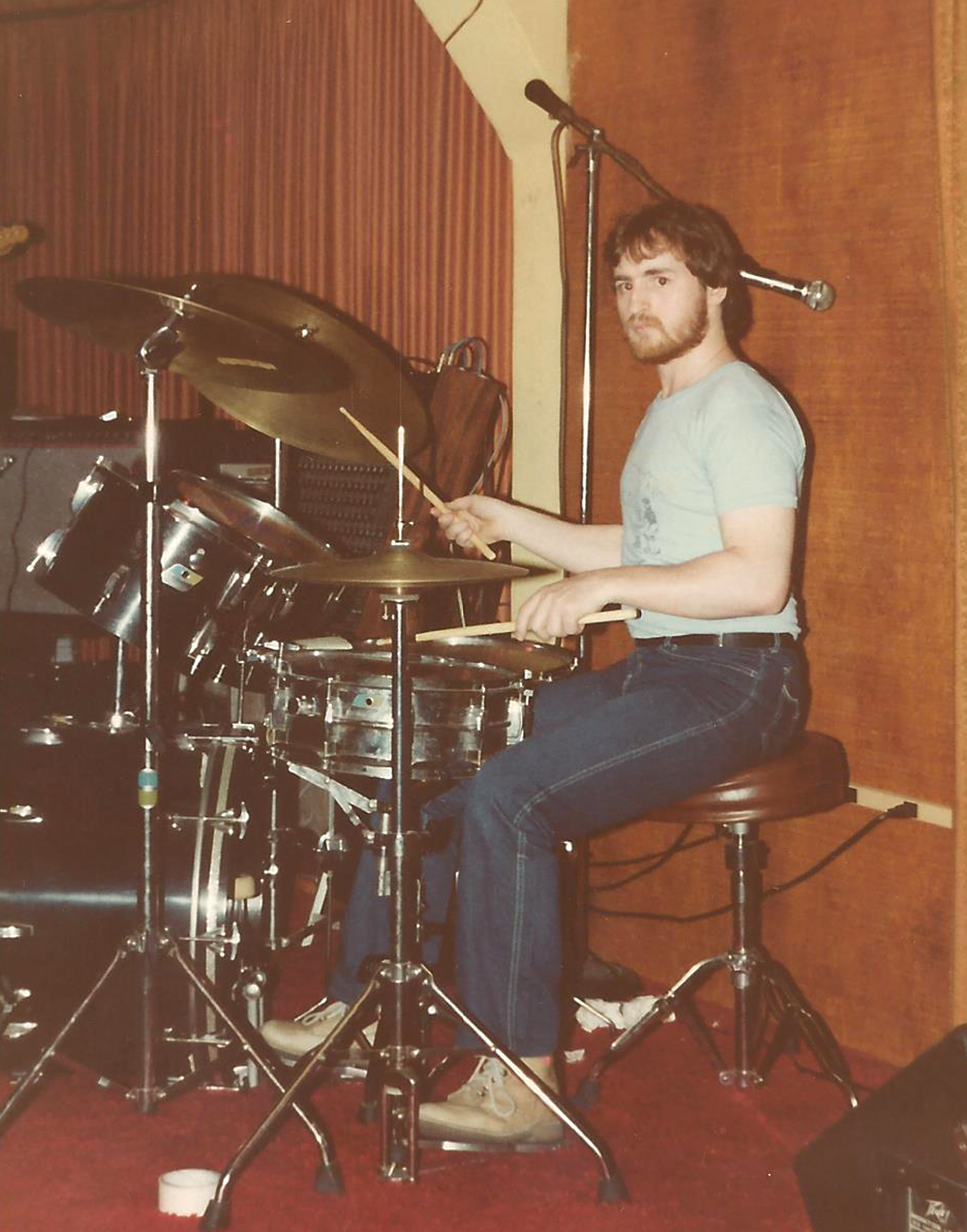 Los Angeles 1981