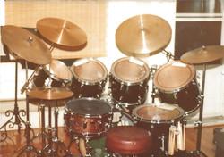 Pearl PM-7 1981