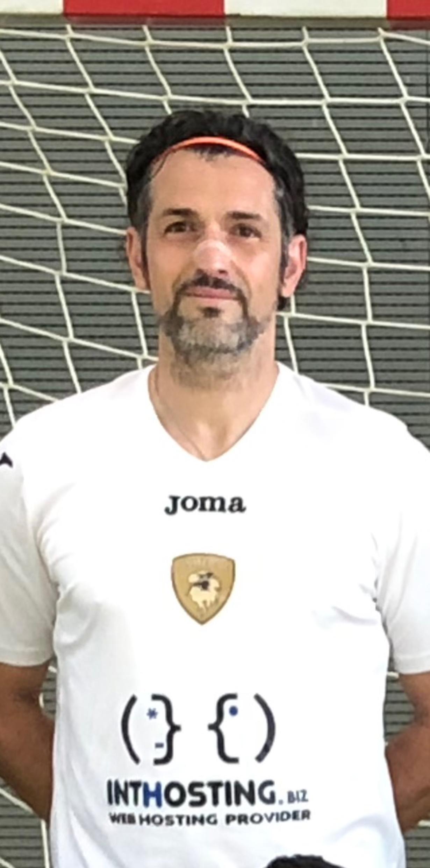 #11 Lorenzo Rivaroli