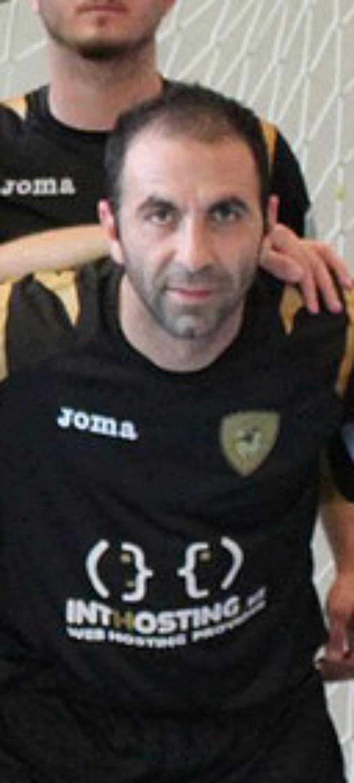 #20 Adriano Bertolami