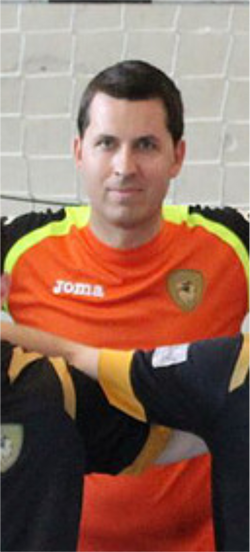 #1 Ludovic Duc