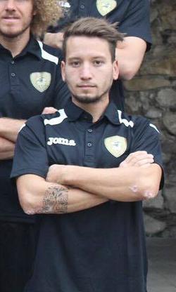 #20 Mario Milic