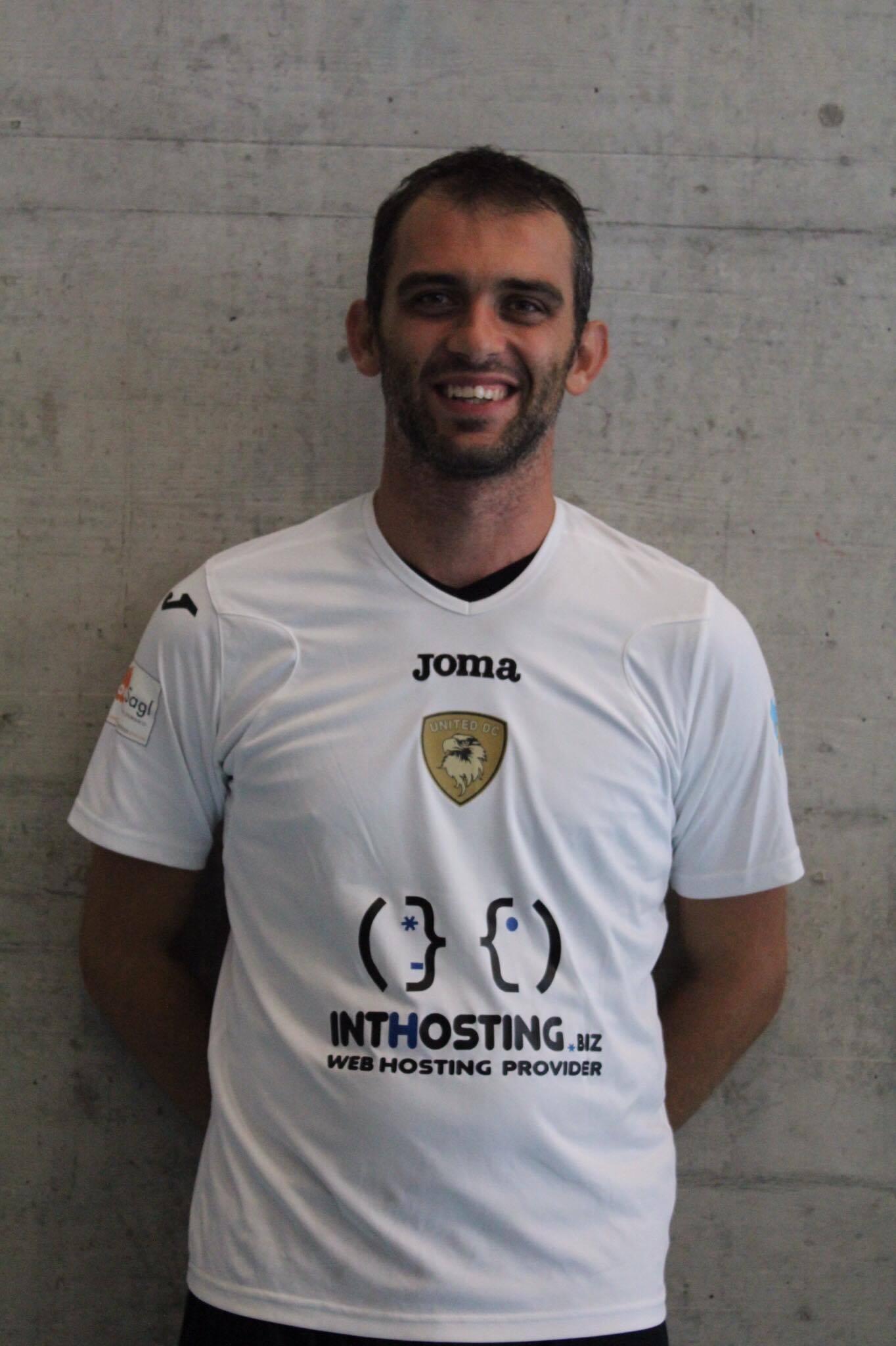 #4 Fabio De Vito