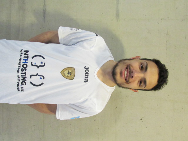 #2 Valerio De Negri