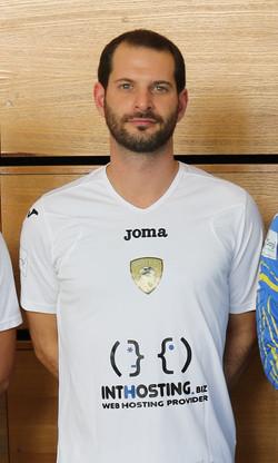 #14 Mattia Martelli