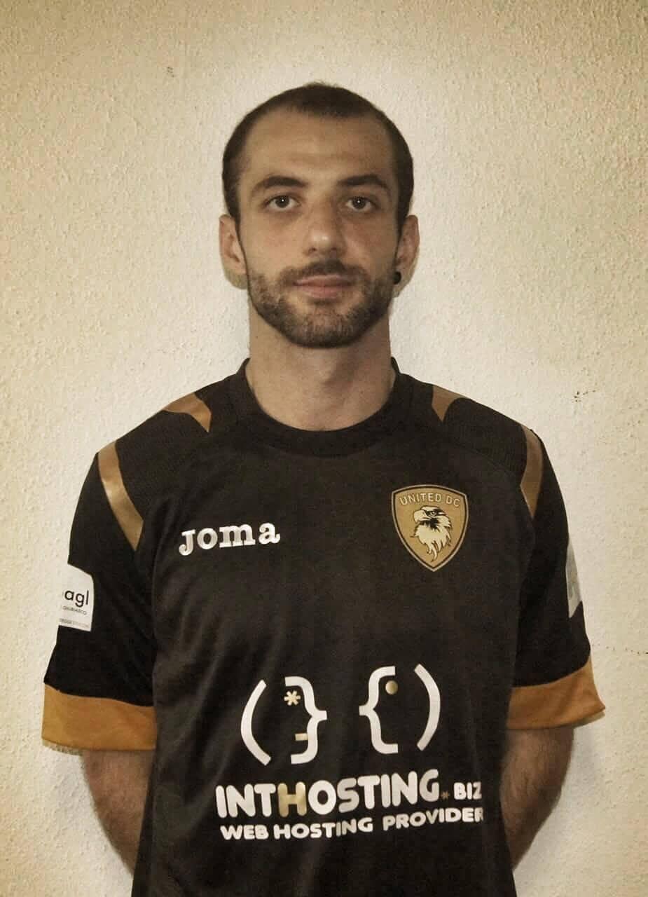 #14 Antonino Guzzardi