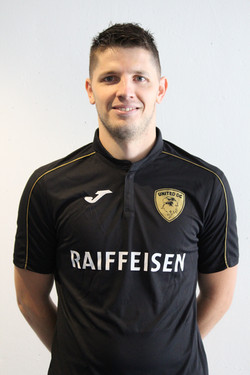 #12 Haris Sadikovic