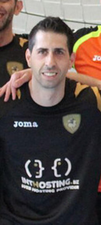 #8 Renato Agnello