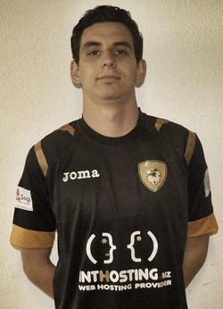 #22 Aleksandar Jevtic