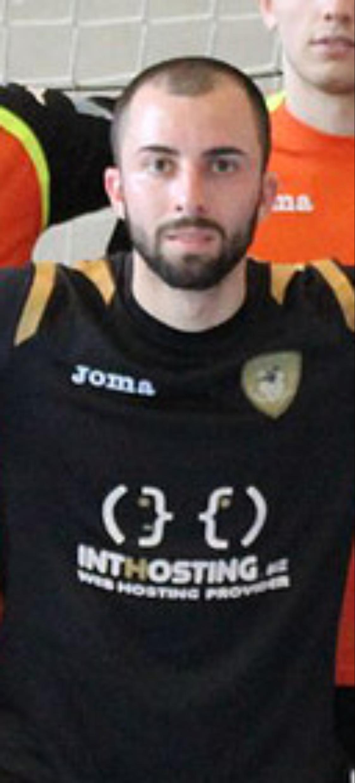 #23 Tomas Bottini