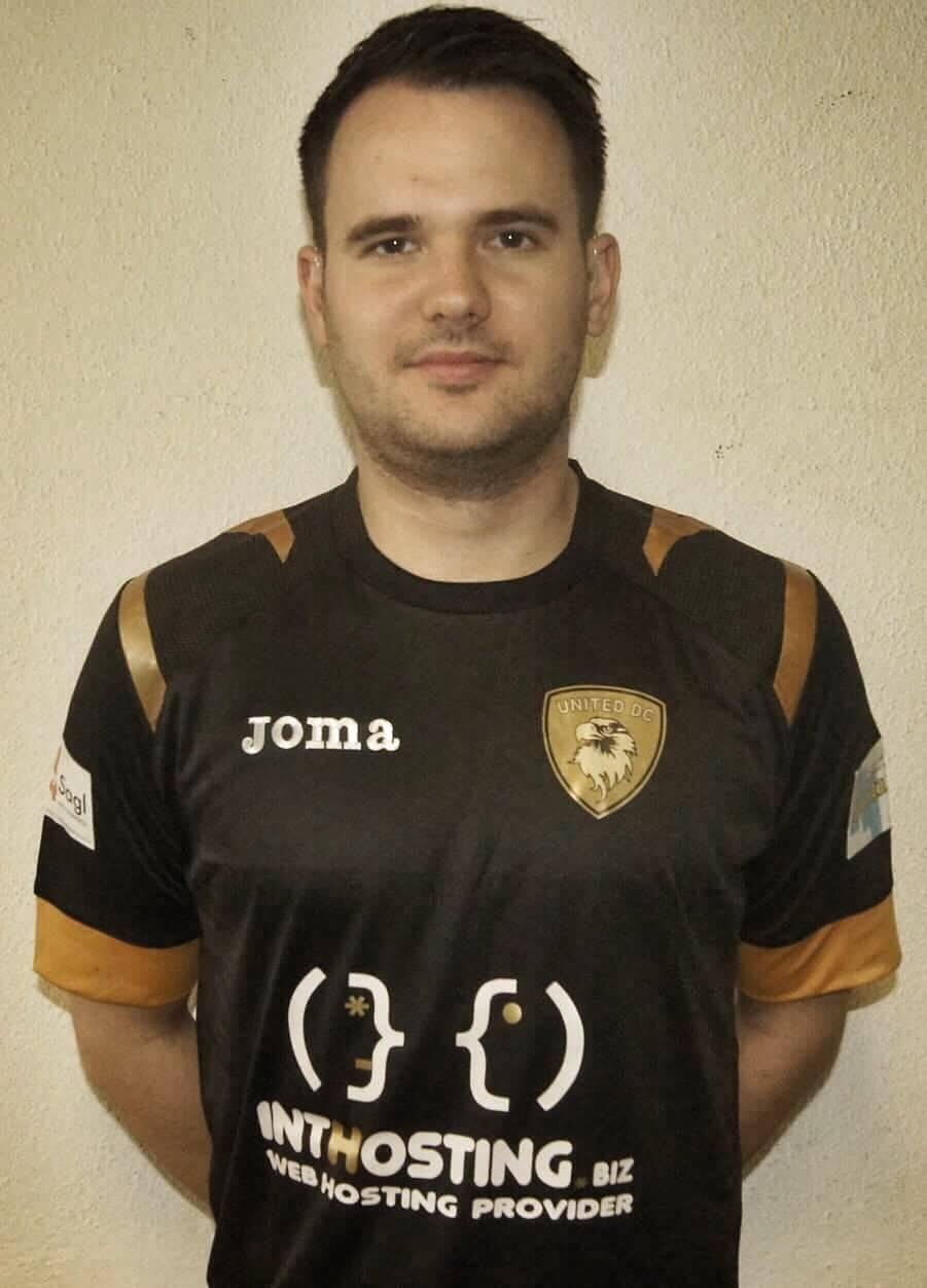 #23 Marcel Martin