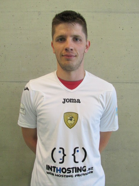#10 Haris Sadikovic