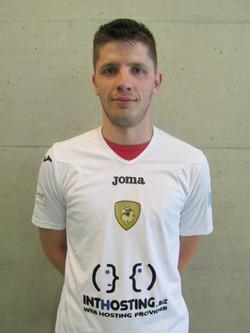 #10 Haris Sadikovic