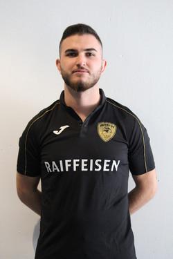 #19 Dejan Stojakovic