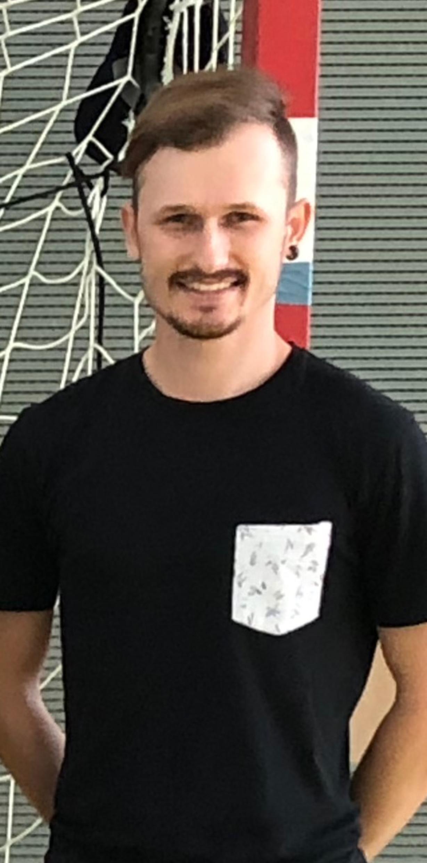 Vladyslav Konyev