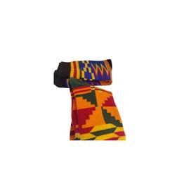 Kente 6 Pack Socks