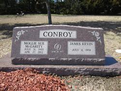 CONROY,M