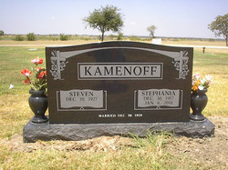 KAMENOFF,S