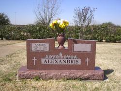 ALEXANDRIS