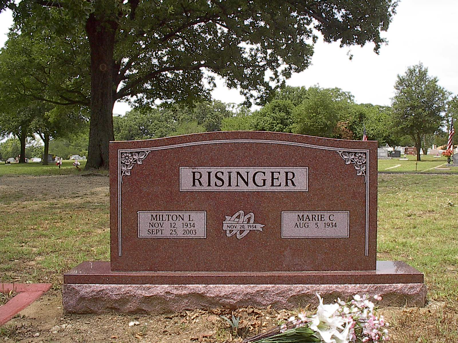 RISINGER