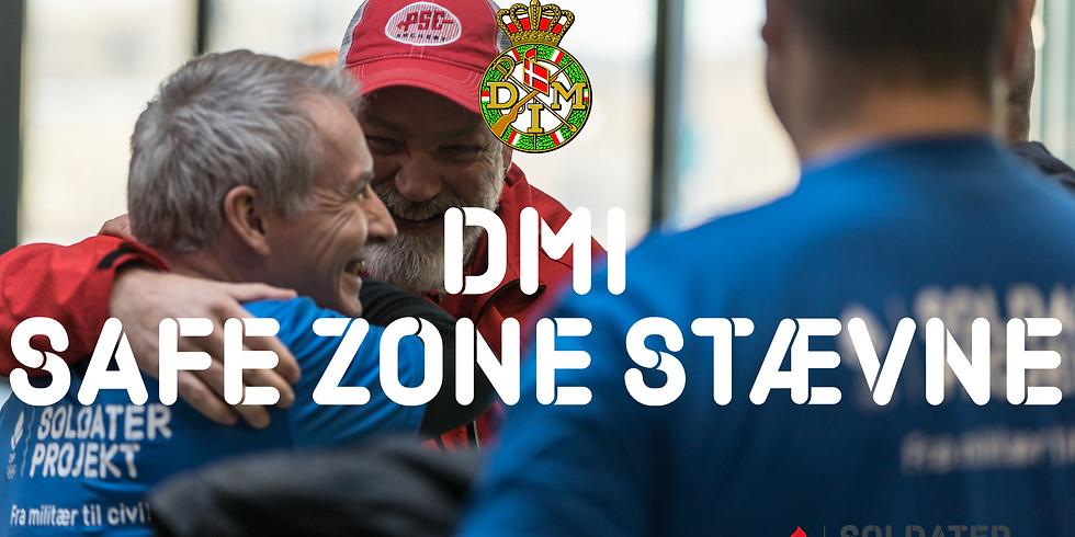 DMI Safe Zone Stævne (1)
