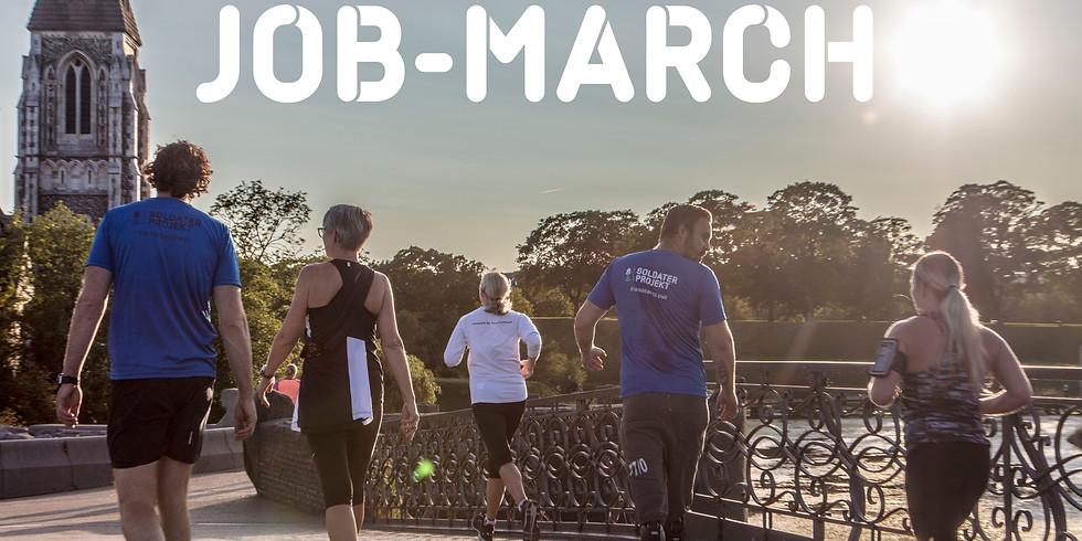 Job-march