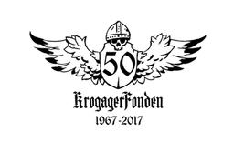 KrogagerFonden logo