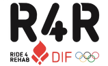 Ride4Rehab - logo