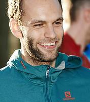 Andreas Carlsen DIF Soldaterprojekt