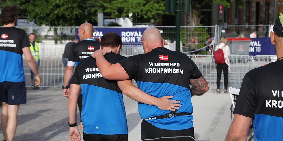 Royal Run - København