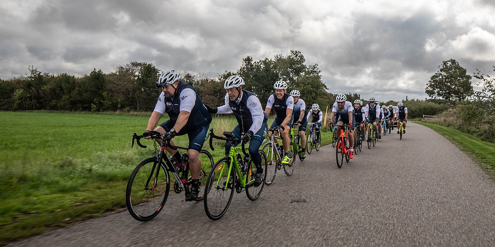 Ride4Rehab 2019 - Odsherred Bjerg Grand Prix