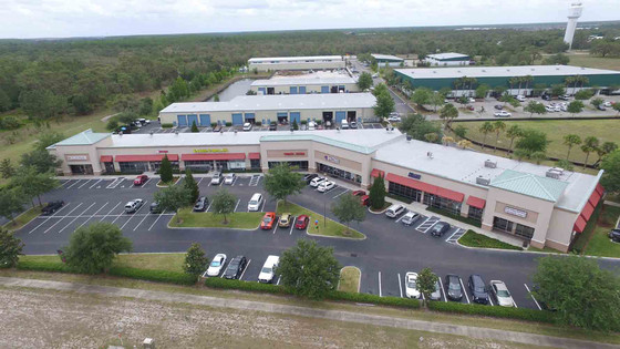 NAI Realvest Team Brokers $8.4 Million Investment Sale of Poinciana CommerCenter East