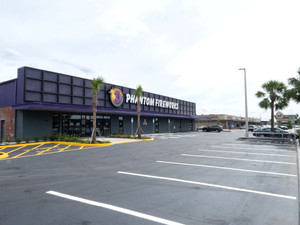 Hold-Thyssen Completes Long-Term Lease of 18,200 SF Former DMV