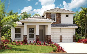 Dream Finders Homes Offers New Floorplans for Exclusive Bella Collina Community