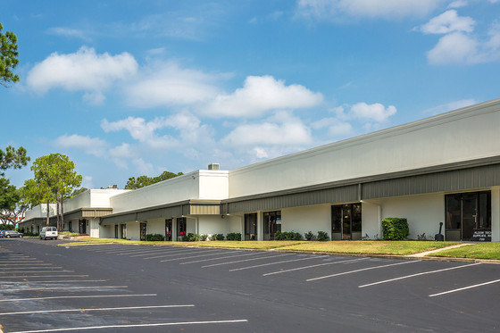 Hold-Thyssen Closes on Nine Office, Flex Leases within 30 Days At Edgewater and Kirkman Commerce Cen