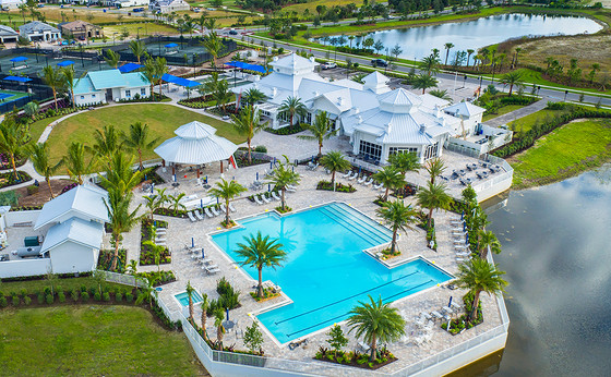 Pulte Homes to Host Feb. 3 Grand Opening ofMulti-MillionDollarAmenityCenterat Greyhawk at Golf