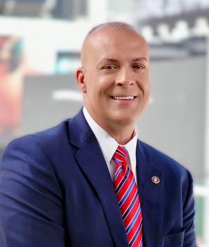 Osceola County Sheriff Foundation Names James Dicks President and Founding Member