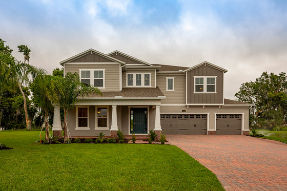 M/I Homes to Build 55 Homes in Winter Garden's Tilden Place
