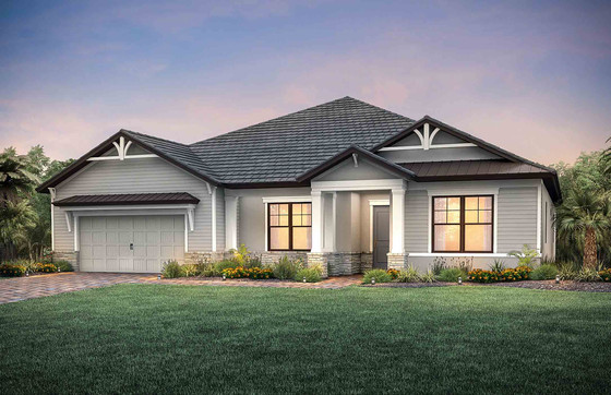 Pulte Homes Starts Construction at Shoreview at Lakewood Ranch Waterside, Two Models Underway in New