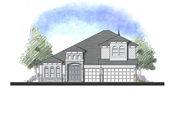 Dream Finders Homes Opens New Six-Bedroom Model at Ardmore Reserve in Minneola