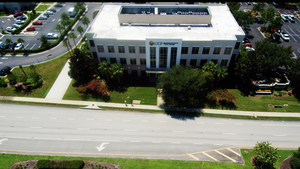 Hold-Thyssen Negotiates $7 Million Sale of High-Profile Winter Springs Office Building